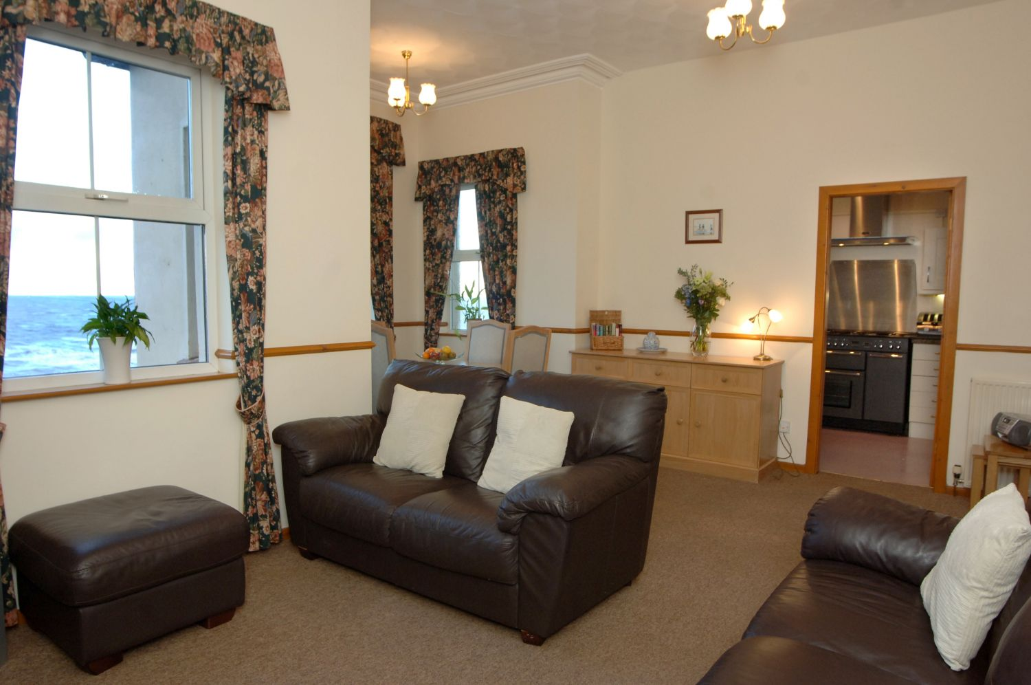 Bron Y Wendon Holiday Park Cottages