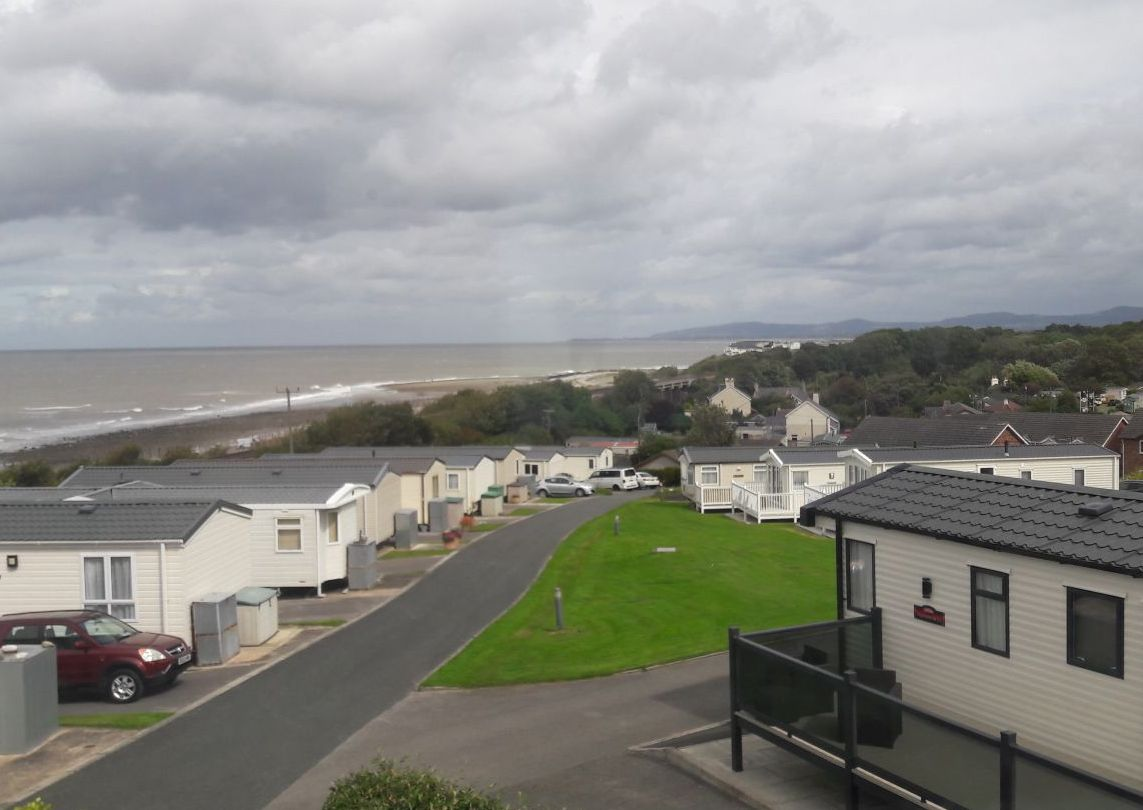 Bron Y Wendon Holiday Park